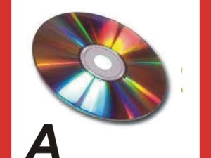 MUSIC CD - A