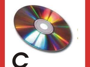 MUSIC CD - C