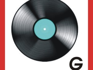 MUSIC LP - G