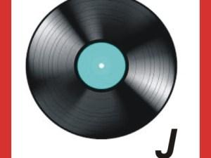 MUSIC LP - J
