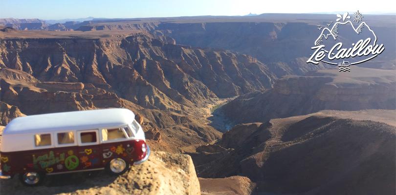 Location de voiture ou van pour roadtrip à budget moyen