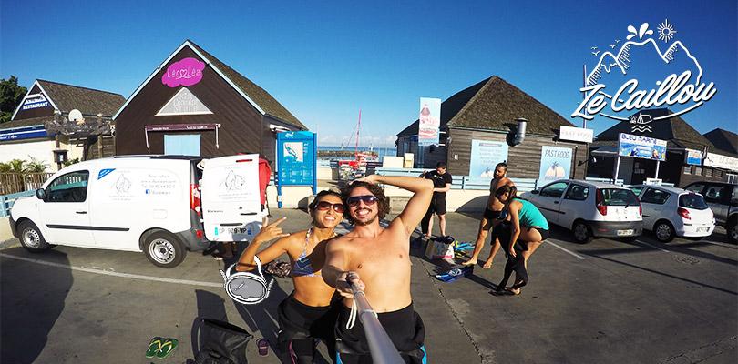 Organiser votre sortie dauphins au port de saint-gilles à la Réunion