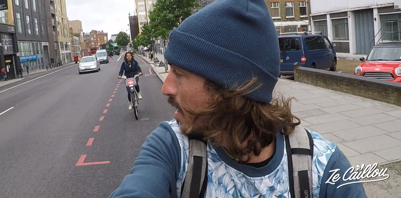 Rent a bicycle in London in circulate more easily with a bike in the city town