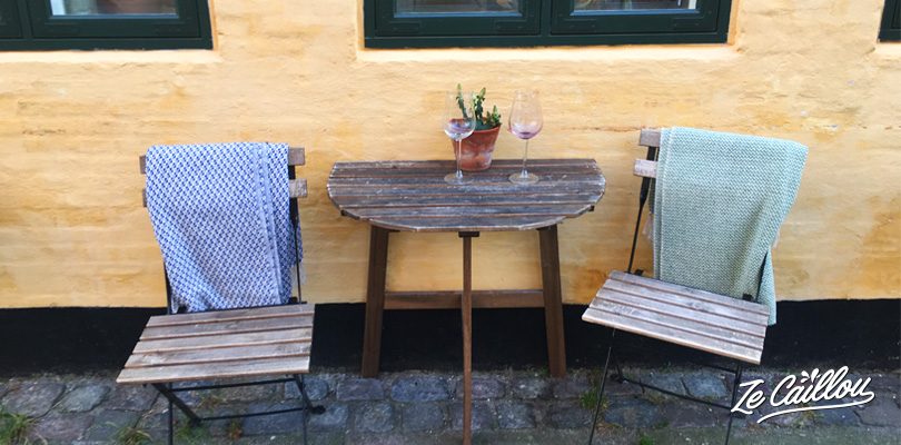 Have a break in Copenhagen in Vesterbro or Norrebro