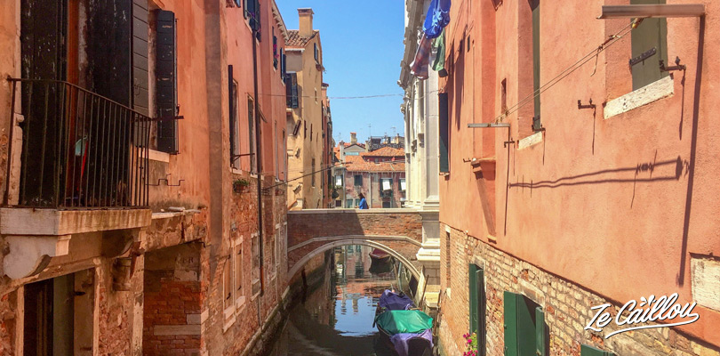 Take your time visiting the Venice island, a so romantic town, discover it on our travel blog.