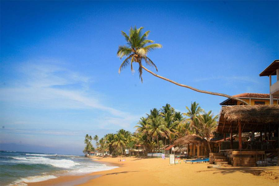 Plaja-Hikkaduwa-Sri-Lanka