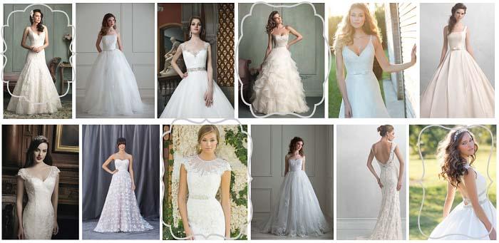 Alegerea rochiei de mireasă: ce trebuie să iei în calcul pentru o apariție de neuitat