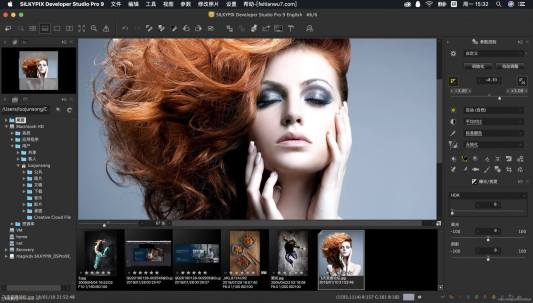 SILKYPIX Developer Studio Crack With Serial Key 2020 Free Download