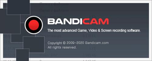 Bandicam 4.6.5.1757 + Crack 2020 KeyMaker Activation