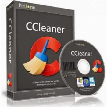 CCleaner Pro 5.74.8198 Full Version Lifetime Crack
