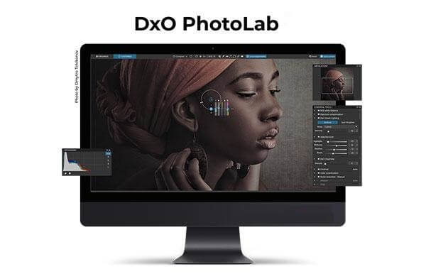 DxO PhotoLab 3.3.3.64 Crack + Activation Code For (Mac + PC)