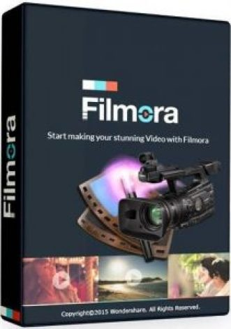 Wondershare Filmora Crack is a simple but powerful software for video editing