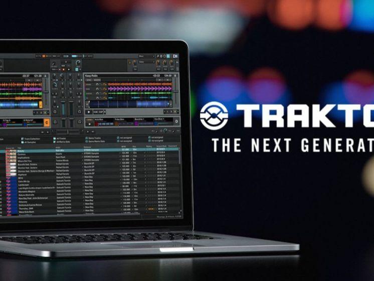 Traktor Pro 3.5.1 Crack + Torrent [2022-Latest] Free Download from zecrack.org