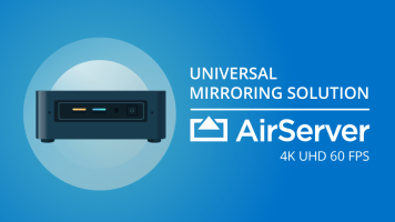 AirServer 7.2.6 Crack Full Activation Code 2021 {New Release}