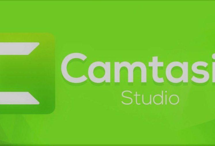 Camtasia Studio 2020.0.10 Crack & Keygen Download (Mac/Win) Latest