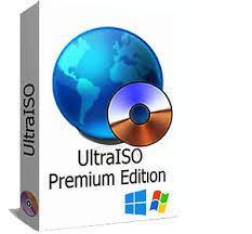 UltraISO 9.7.5 Full Torrent Download Crack + Serial Key [2021]