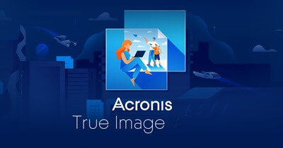 Acronis True Image 25.6.1 Crack + Keygen [2021] Latest Free