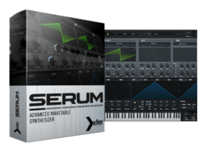Serum VST Crack V3b5