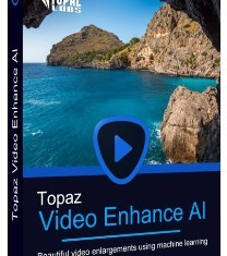 Topaz Video Enhance