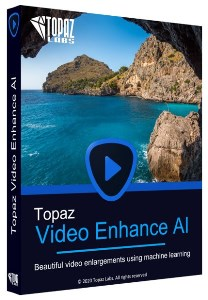 Topaz Video Enhance