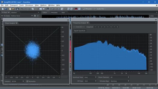 Soundop Audio Editor Crack