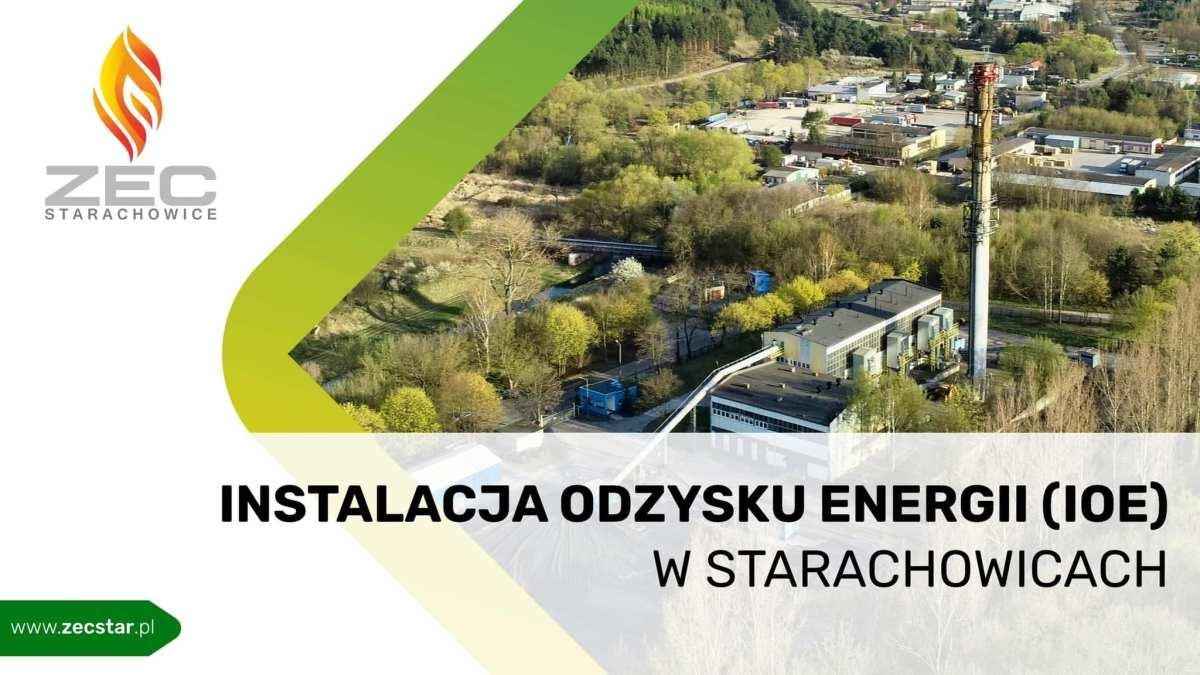 Instalacji Odzysku Energii s1