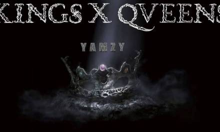 Yamzy A – Kings X Queens