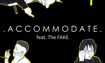 Bacci – ACCOMMODATE  ft The FAKE