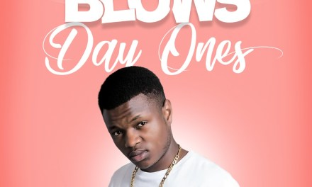 Blows – Day Ones