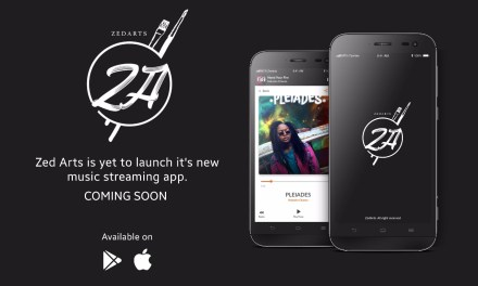 Our new music streaming app is coming soon