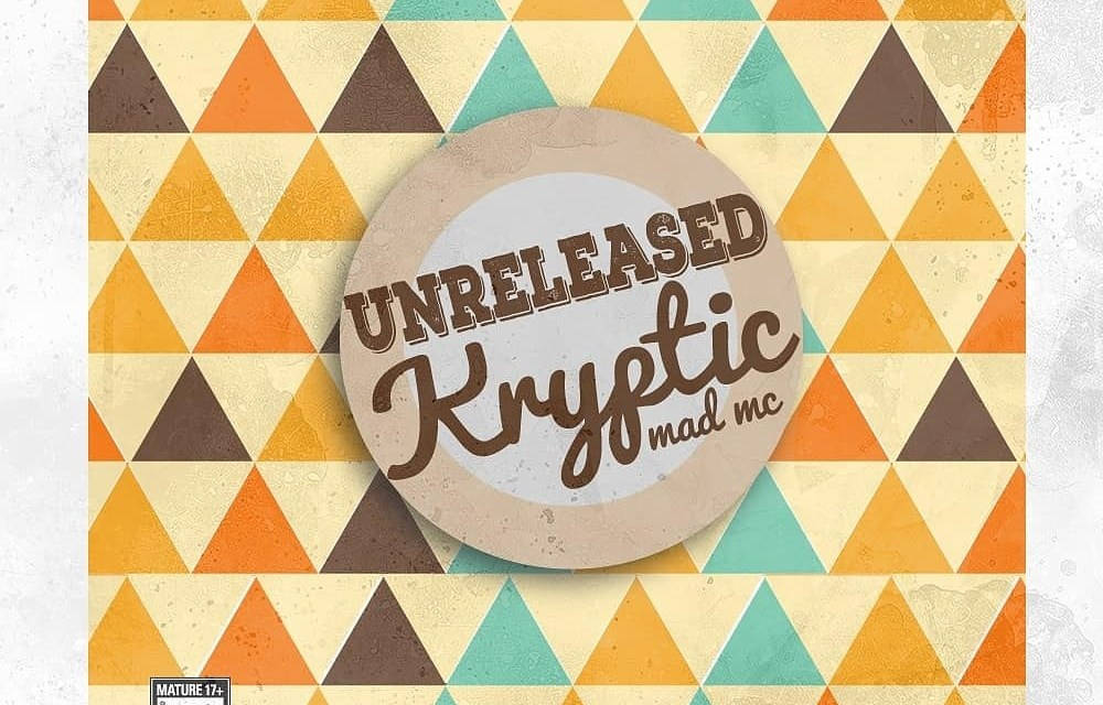 Kryptic – Unreleased Mixtape