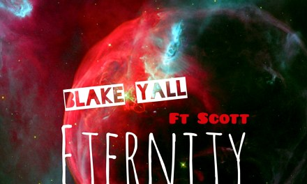 Blake Yall – Eternity ft Scott