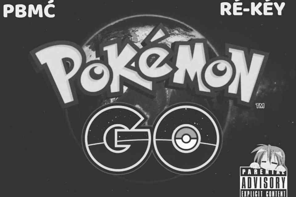 Pokemon Go -PBMC ft Re-Key