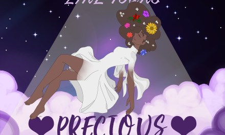 Precious – Love like yours