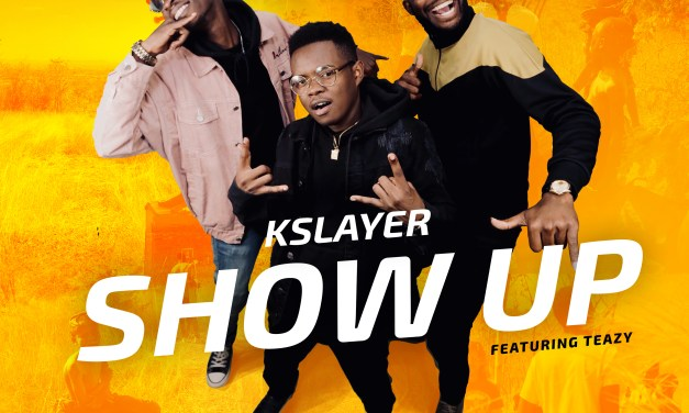 Kslayer – Show Up