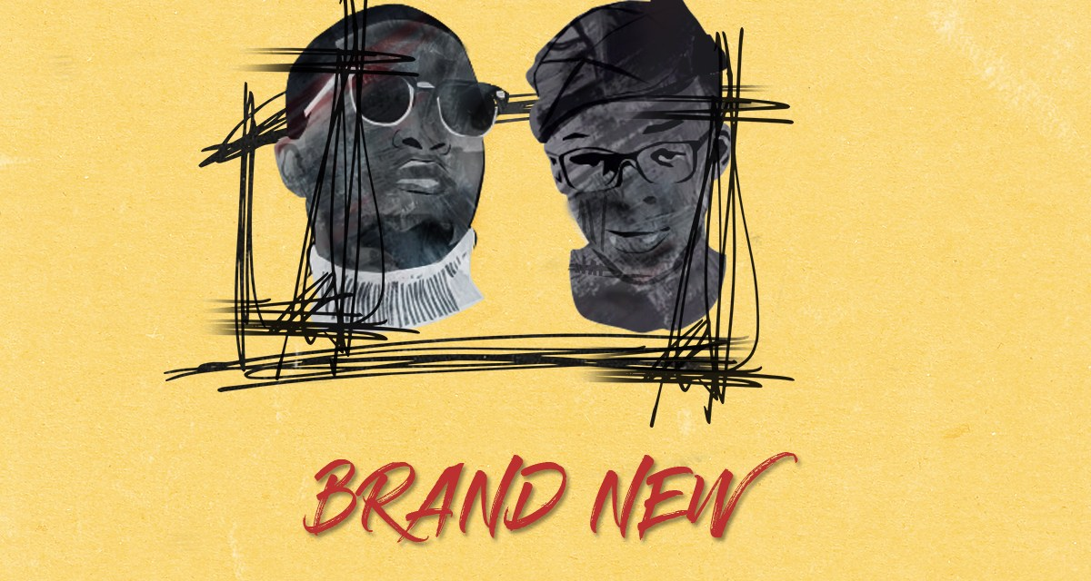 Jay Lima – Brand New ft Mic
