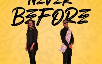 Mondoba X Katendi – Never Before