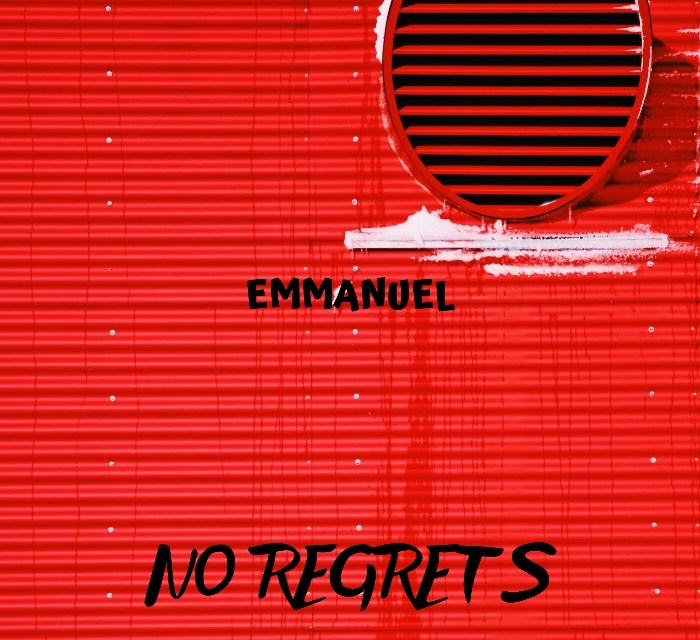 Emmanuel – No Regrets