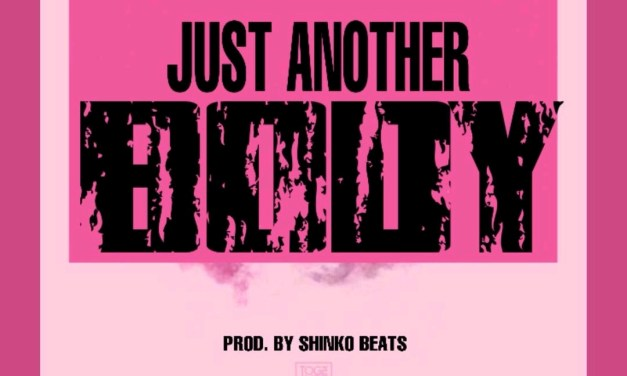 Swit O – Just Another Body