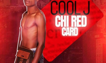 Cool J – Chi Red Card