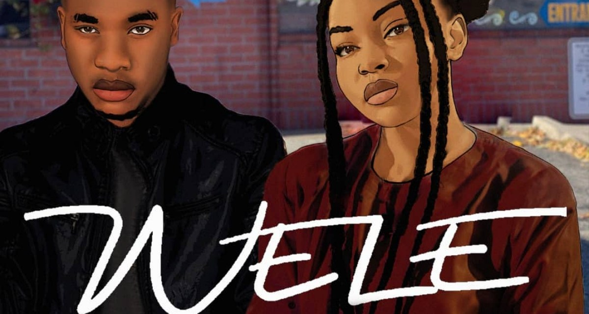 Energy Mzed – Wele ft Natasha Chansa