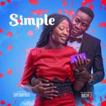 SuperRhymer – Simple ft Macky2