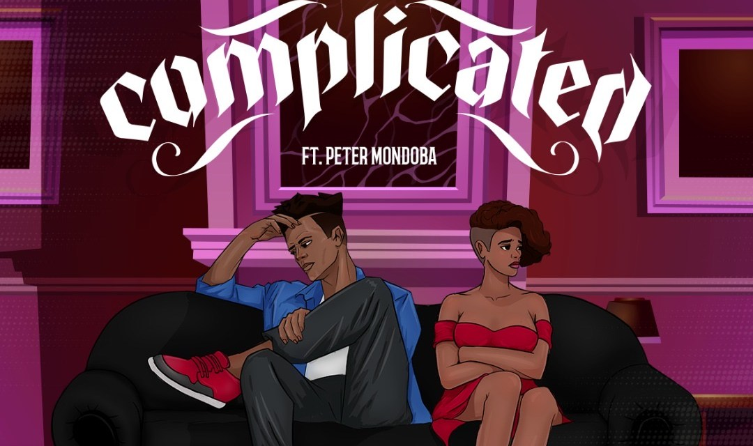 Legend'son – Complicated ft Peter Mondoba