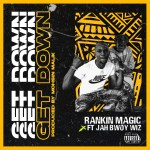 Rankin Magic – Get Down