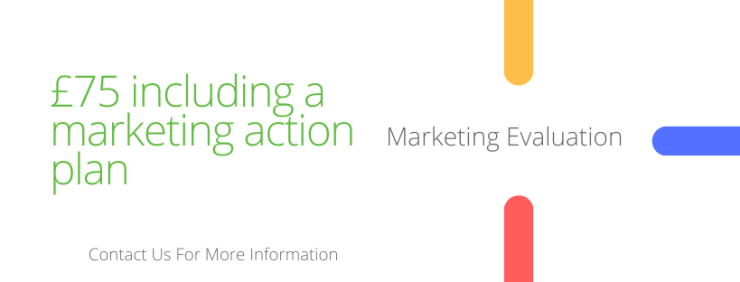 Contact Us To Request More Information   Marketing Evaluation