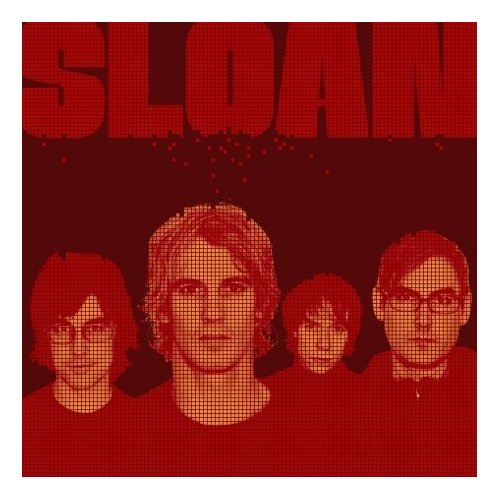 Sloan - Parallel Play