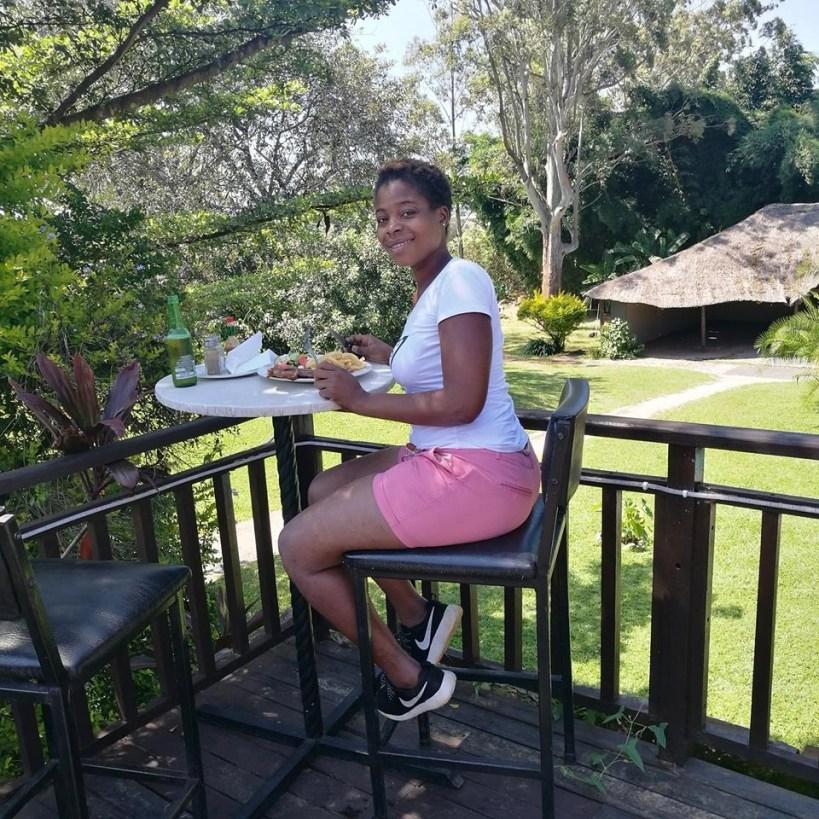 Elizabeth Boniface Kaluwe 4