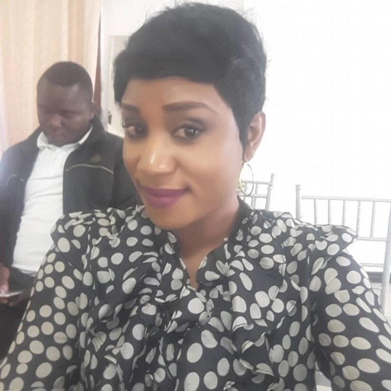 Zambian Policewomen Rocking it Mamsie Lungu 6