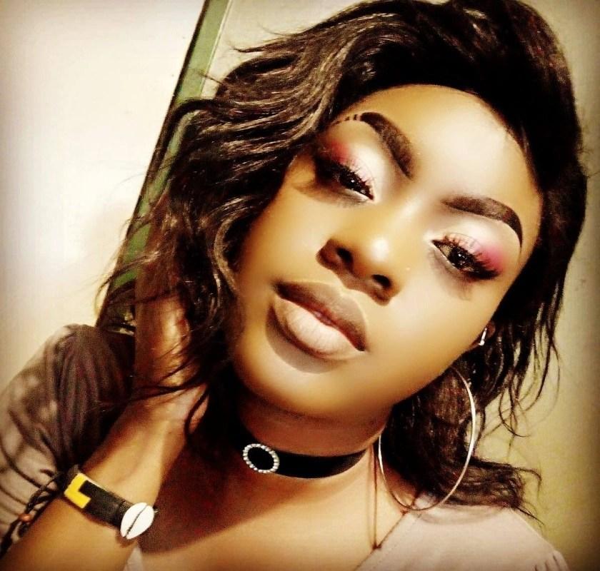 Karen Kay Chishimba 16