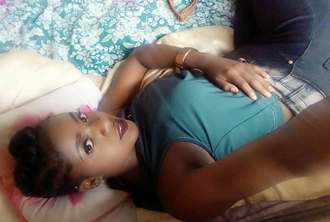 Karen Kay Chishimba 9